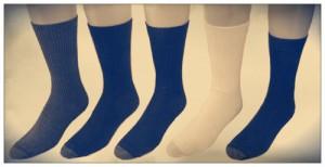 Selling Socks